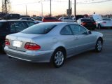 2001 Mercedes-Benz CLK 320 COUPE - LEATHER - 6-CYL