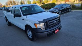Used 2009 Ford F-150 4WD SuperCab 163