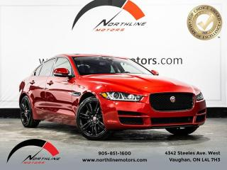 Used 2018 Jaguar XE 20d Prestige/Navigation/Blindspot/Lane Departure for sale in Vaughan, ON