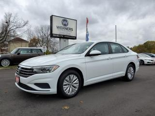Used 2019 Volkswagen Jetta 1.4T for sale in Cambridge, ON