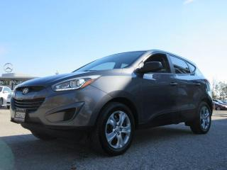 Used 2015 Hyundai Tucson GLS/ ONE OWNER for sale in Newmarket, ON