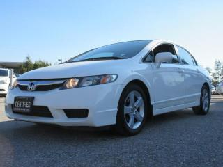 Used 2011 Honda Civic 4dr Auto SE for sale in Newmarket, ON