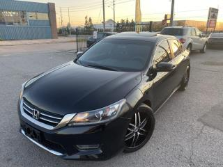 Used 2013 Honda Accord EX for sale in Scarborough, ON