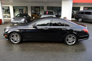 Used 2013 Mercedes-Benz CLS-Class 4dr Sdn CLS550 for sale in Scarborough, ON