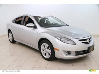 Used 2009 Mazda MAZDA6 4dr Sdn I4 GS for sale in Scarborough, ON
