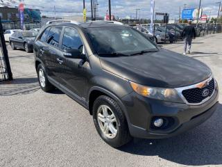 Used 2011 Kia Sorento AWD 4dr I4 Auto LX for sale in Scarborough, ON
