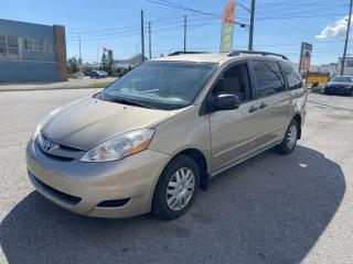 Used 2010 Toyota Sienna CE FWD for sale in Scarborough, ON