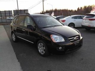 Used 2009 Kia Rondo 4dr Wgn I4 for sale in Scarborough, ON