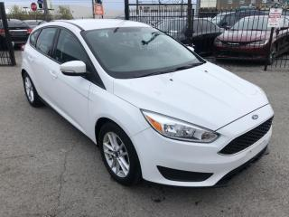 Used 2015 Ford Focus 5DR HB SE for sale in Scarborough, ON