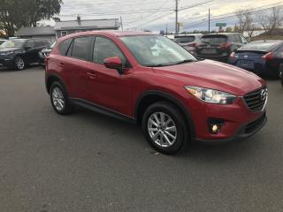 Used 2016 Mazda CX-5 Touring AWD for sale in Truro, NS