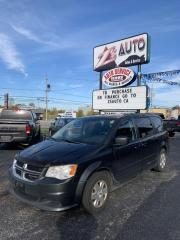 Used 2012 Dodge Grand Caravan SXT Stow & Go for sale in Windsor, ON