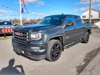 Used 2017 GMC Sierra 1500 SLE for sale in Dunnville, ON