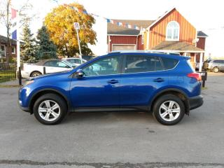 Used 2014 Toyota RAV4 XLE for sale in Dunnville, ON