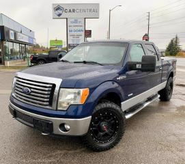 Used 2011 Ford F-150 XLT | XTR | 4X4 | 6.5FT BOX | REARVIEW CAM | for sale in Barrie, ON