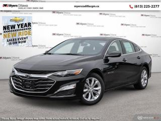 New 2021 Chevrolet Malibu LT for sale in Ottawa, ON