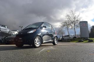 Used 2011 Smart fortwo PASSION for sale in Coquitlam, BC