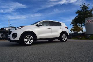 Used 2018 Kia Sportage LX FWD for sale in Coquitlam, BC