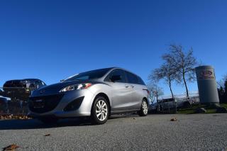 Used 2015 Mazda MAZDA5 for sale in Coquitlam, BC