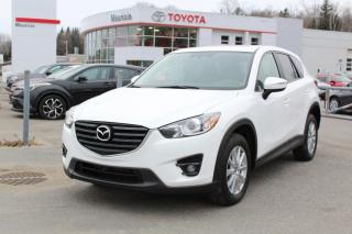 Used 2016 Mazda CX-5 Traction intégrale, 4 portes, boîte auto for sale in Shawinigan, QC