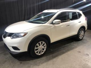 Used 2016 Nissan Rogue S **CAMERA** SEULEMENT 59 363 KM ** for sale in St-Eustache, QC