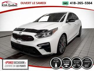 Used 2020 Kia Forte5 GT* LIMITED* TURBO* TOIT* CUIR for sale in Québec, QC
