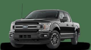 New 2020 Ford F-150 4x4 - Supercrew XLT - 145