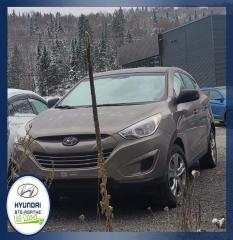 Used 2013 Hyundai Tucson AWD 4 p, I4 boîte auto GL for sale in Val-David, QC