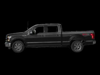 Used 2015 Ford F-150 Lariat for sale in Brandon, MB