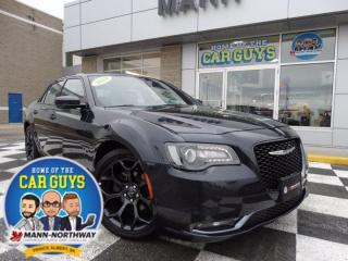 Used 2019 Chrysler 300 S | Sunroof, Heated Seats. for sale in Prince Albert, SK