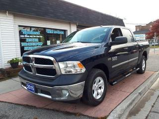 Used 2015 RAM 1500 ST for sale in Whitby, ON