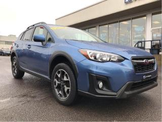 Used 2019 Subaru XV Crosstrek Touring CVT,bluetooth for sale in Lévis, QC