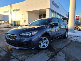 Used 2017 Subaru Impreza Commodité for sale in Gatineau, QC