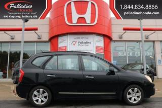 Used 2007 Kia Rondo AS-IS for sale in Sudbury, ON