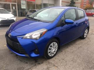 Used 2018 Toyota Yaris 5-DR LE for sale in Longueuil, QC