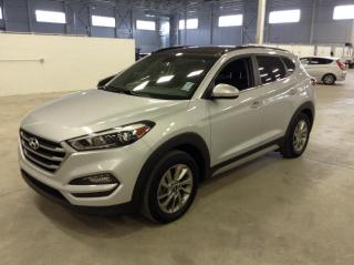 Used 2017 Hyundai Tucson GLS AWD CUIR TOIT NAV for sale in Longueuil, QC