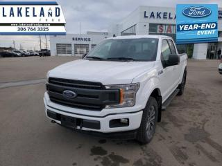 New 2020 Ford F-150 XLT  - Navigation - $348 B/W for sale in Prince Albert, SK