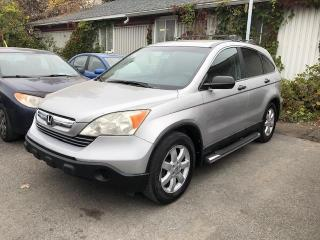 Used 2009 Honda CR-V EX AWD for sale in Laval, QC