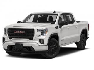 New 2021 GMC Sierra 1500 ELEVATION for sale in Brampton, ON
