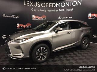New 2021 Lexus RX 350 L PREMIUM PACKAGE for sale in Edmonton, AB