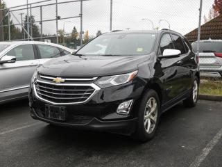 Used 2020 Chevrolet Equinox Premier for sale in Coquitlam, BC