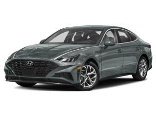 New 2021 Hyundai Sonata Luxury for sale in Charlottetown, PE