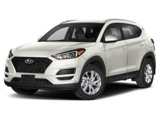 New 2020 Hyundai Tucson Essential for sale in Charlottetown, PE