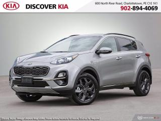 New 2021 Kia Sportage EX S WIN UP TO $10,000 IN HOLIDAY BONUSES! for sale in Charlottetown, PE