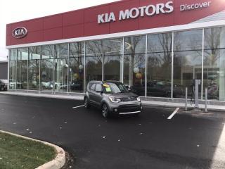 Used 2018 Kia Soul EX Tech for sale in Charlottetown, PE
