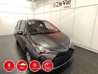 Used 2018 Toyota Yaris LE - SIÈGES CHAUFFANTS for sale in Québec, QC