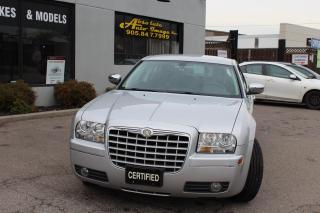 Used 2010 Chrysler 300 Touring  for sale in Oakville, ON