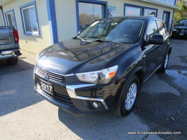 2017 Mitsubishi RVR ALL-WHEEL CONTROL SE EDITION 5 PASSENGER 2.0L - DOHC.. HEATED SEATS.. BACK-UP CAMERA.. BLUETOOTH SYSTEM.. TOUCH SCREEN DISPLAY.. KEYLESS ENTRY..