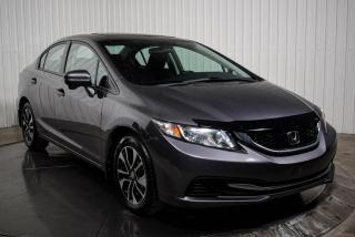 Used 2015 Honda Civic EX A/C MAGS TOIT CAMERA DE RECUL for sale in St-Hubert, QC