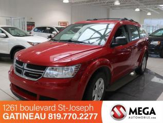 Used 2014 Dodge Journey Canada Value Pkg for sale in Gatineau, QC