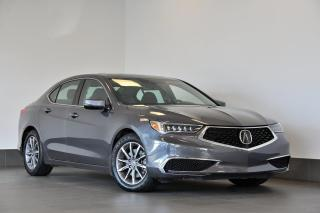 Used 2019 Acura TLX TECH  * Pneus hivers inclus * for sale in Ste-Julie, QC